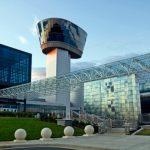 Udvar-Hazy Center Near Dulles Airport