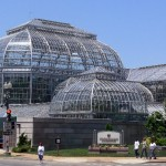 A Garden to End All Gardens:  U.S. Botanic Garden
