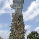 The Holocaust Memorial:  Love & Anguish in Miami Beach