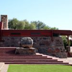 Green Architecture Before its Time: Frank Lloyd Wright & Taliesin West