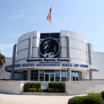 Experience Space Travel at the Astronaut Hall of Fame