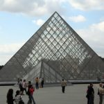 The Louvre:  A Love Affair With Art