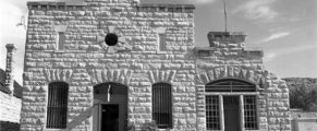 old idaho state penitentiary in boise