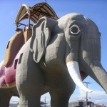 Jersey Shore: Lucy the Elephant