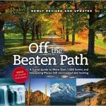 Travel Book Review:  Off the Beaten Path