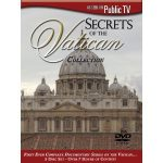 DVD Review:  Secrets of the Vatican