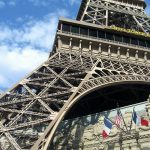 Photo Friday:  Eiffel Tower Restaurant at Paris Las Vegas