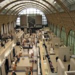 Paris Museum Pass Helps Save on Admission Fees