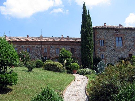 Montefollonico Italy