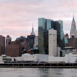 192 Countries in New York City:  Visiting the United Nations Headquarters