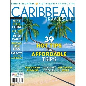 Caribbean Travel & Life