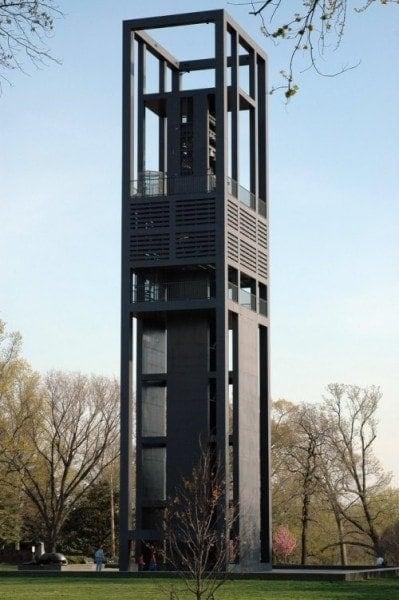 Netherlands carillon washington dc