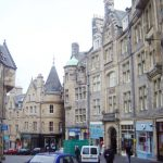 10 Reasons to Choose Edinburgh for Your Next Vacation