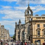 10 Reasons to Visit Edinburgh for Your Next Vacation