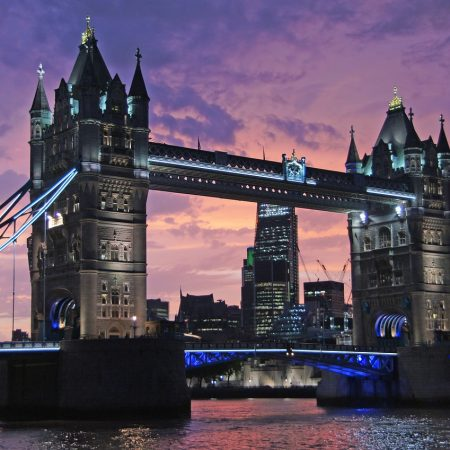 Historical London:  Visit 4 UNESCO Sites