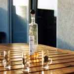 Bottoms Up:  Grappa in Italy