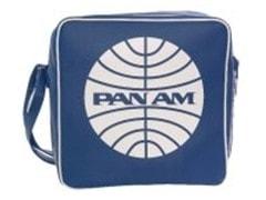 Pan Am shoulder bag