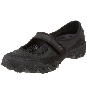 Skechers Mary Jane shoes