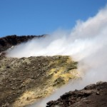 Climbing Mt. Etna: MJ vs. the Volcano