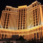 Hotel Review:  Palazzo Hotel, Las Vegas