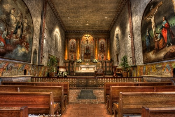 Mission Santa Barbara also known as Queen of the Missions for its graceful beauty. 30 Free Things to Do in Santa Barbara