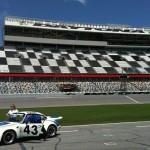 Photo:  Daytona Speedway