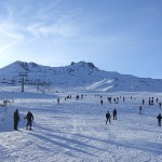 Turkey Offers Skiing Values