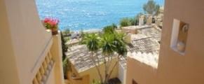 Mallorca sea view