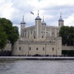 Royal Beasts Return to Tower Of London
