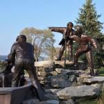 Traveling the East Coast Underground Railroad