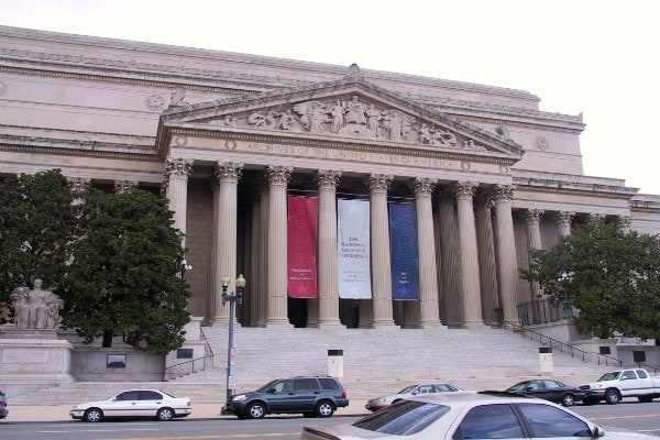 National_Archives