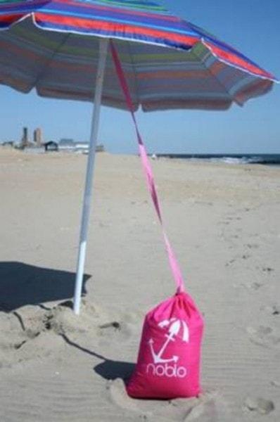 Noblo Beach Umbrella
