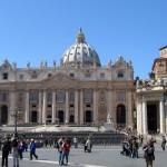 The Vatican Celebrates the Beatification of Pope John Paul II
