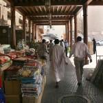 Dubai Delights Shoppers