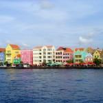 Curacao:  A Caribbean Island with a European Edge