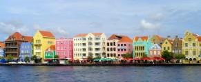 Handelskade_Willemstad Curacao
