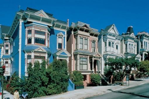 San Francisco Awaits Traveling With Mj