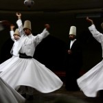 Understand the Whirling Dervishes of Turkey