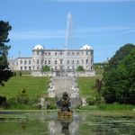 The Powerscourt Estate:  A Daytrip from Dublin
