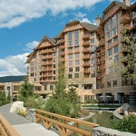 Kid Perfect Spa Treatments at Four Seasons Whistler