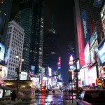 See a Broadway Show in New York City