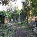 7 Spooky Spots for a Haunted Halloween in London