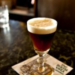 San Francisco Drinks: Irish Coffee at the Buena Vista Cafe