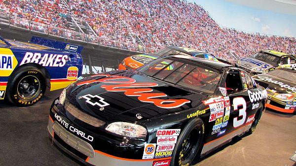 Race Car Museums Florida