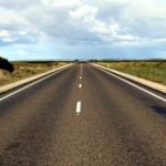 Road Trip Ahead:  Coastal &  Central Oregon