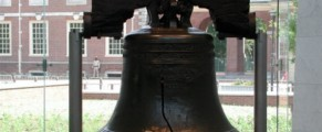 The Liberty Bell Philadelphia Independence National Park