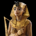 King Tut Coming to Seattle