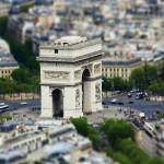 The Arc de Triomphe: The Triumph of Paris
