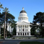 In Photos:  California State Capitol Building, Sacramento