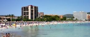 Magaluf Majorca Spain